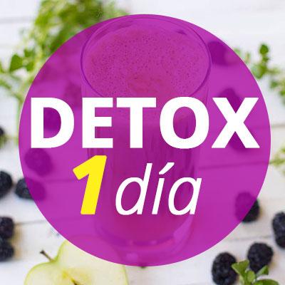 Detox 1 Día