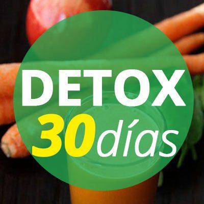 Detox 30 días